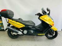 Yamaha XP500 T-MAX . FRESH SERVICE AND MOT !!