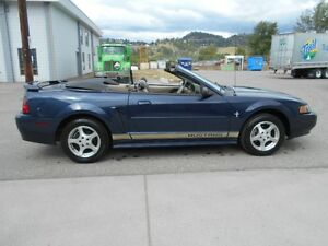 2002 Ford Mustang 5 Speed 145000KMS Runs Great