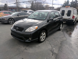 2005 Toyota matrix AWD !! NEW MVI!! AUTOMATIC