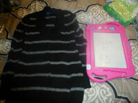 Small and Medium Maternity Clothes