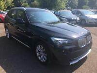 2010 BMW X1 XDRIVE23D SE ESTATE DIESEL
