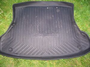 LIKE NEW HONDA CIVIC TRUNK LINER