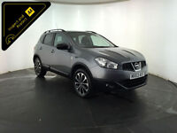 2013 63 NISSAN QASHQAI 360 1 OWNER SERVICE HISTORY FINANCE PX WELCOME