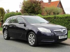 2013 Vauxhall Insignia 2.0 CDTi ecoFLEX TECH LINE 5DR TURBO DIESEL ESTATE ** ...