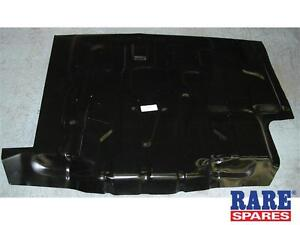 HOLDEN-VB-VC-VH-VK-VL-COMMODORE-SEDAN-BOOT-FLOOR-PAN-REPAIR-PANEL-RARE-SPARES
