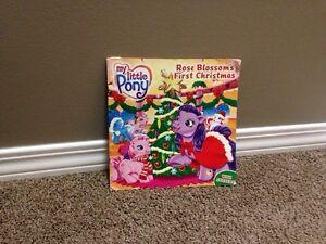 My Little Pony Book Regina Regina Area image 1