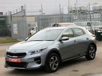 2020 Kia Xceed 2 Isg 1.0 5dr Hatchback 6sp Manual Petrol Hatchback Petrol Manual
