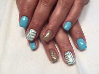 PROFESSIONAL GEL NAIL SERVICES