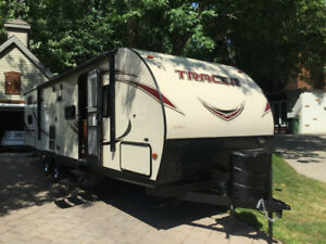 Tracer Ultra Lite roulotte 275 Air 2017