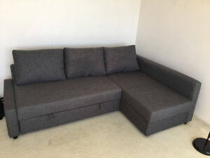 **IKEA FIRE SALE** Sofabed + Dining Set + Desk + Bonuses