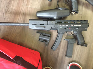 Tippmann phenom egrip