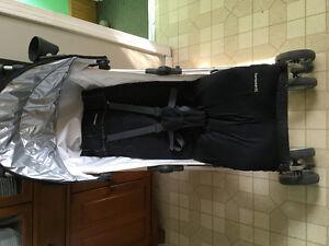 Reclining Umbrella Stroller