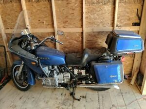 1981 Honda Goldwing ****NO TEXT MESSAGES OR EMAILS CALLS ONLY***