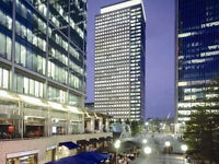 East London * Office Rental * BANK STREET - CANARY WHARF-E14