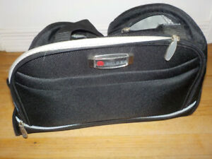 "Delsey 16"" bag in excellent condition"