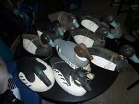 Hand Carved Working Decoys