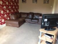 2 bed flat for 3 bed