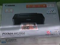 Canon printer wifi