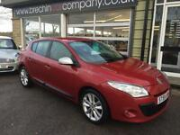 Renault Megane 1.6 VVT ( 100bhp ) I - Music FINANCE AVAILABLE
