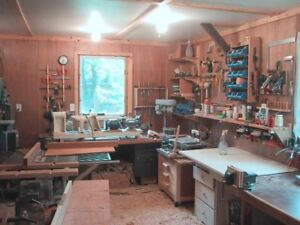 wanted: lumber, cedar shingles and wood working tools