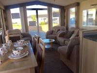 Static Caravan Clacton-on-Sea Essex 3 Bedrooms 8 Berth Swift Chamonix 2010 St