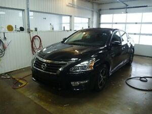 2014 Nissan Altima 2,5 SL Berline