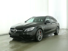 Mercedes-Benz C 63 S T AMG Night Paket Fahrassistenz Head up