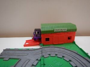 MCCOLL'S FARM PLAYSET - THOMAS AND FRIENDS Peterborough Peterborough Area image 5