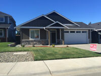 New Rancher home in new Parksville subdivision