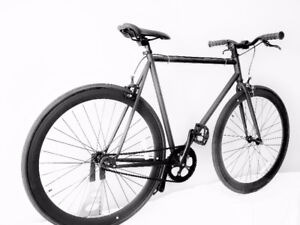 Vente Fin de saison ! Vélo fixie / fix / fixed gear / hybride