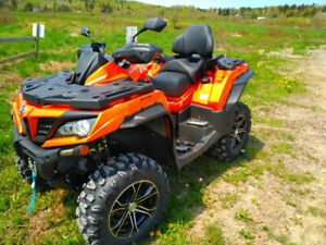 Cf Moto | Find New ATVs & Quads for Sale Near Me in Moncton | Kijiji