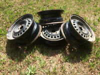 condition used rims
