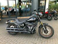 2020 Harley-Davidson SOFTAIL FXLRS LOW RIDER S Custom Manual