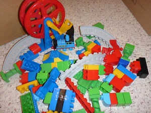 puzzles/duplo Kitchener / Waterloo Kitchener Area image 3