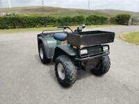Arctic Cat BEAR CAT 454 FARM QUAD ATV 4X2 1998