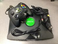 1000s of games on an original xbox