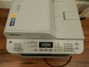 Brother MFC-736 ON Copier/Scanner/Fax -Excellent condition