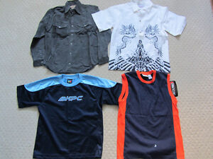 Brand New Youth Tops - Size Medium - Different Styles & Colours London Ontario image 2