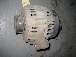 2004 Honda Accord 3.0L V6 parts