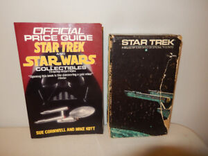 Star Trek Box Set, Collectable Guide