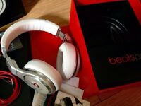 BEATS PRO À ÉCHANGER CONTRE BOSE,IPAD,TAB,NOTE,PS4,XBOX ONE,ETC.