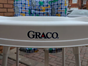 Graco HighChair 10/10 condition For Sale