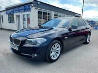 2012 BMW 5 Series 520D SE AUTO Estate Diesel Automatic