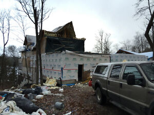 Demolition and Deconstruction Services - 1-866-449-5887 Peterborough Peterborough Area image 5