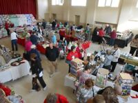 8th Annual Christmas in October- Craft & collectible Show