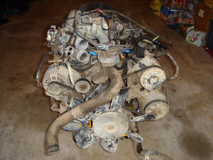 1995 FORD 5.8 Engine