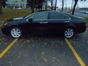 2008 Lexus ES350 Luxury Sedan