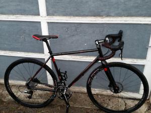 MEC Provincial Road 222 gravel/adventure bike