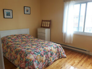 Room for sublet $450 parc ex