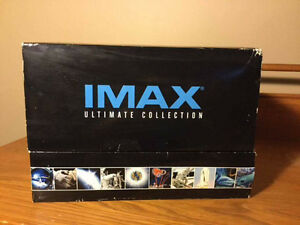 IMAX, ultimate collection